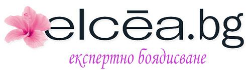 Боя за коса Elcea