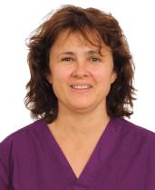 д-р Анелина Едрева